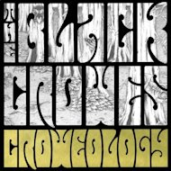 The Black Crowes' last album, 'Croweology'