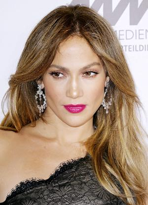 "Jennifer Lopez: My ""Whole World Fell Apart"" After Marc Anthony Divorce"