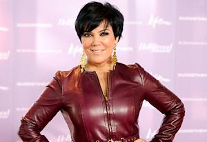 25 Things You Don't Know About Me: Kris Jenner
