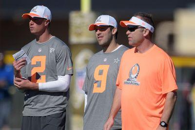 Pro Bowl 2015 schedule of events