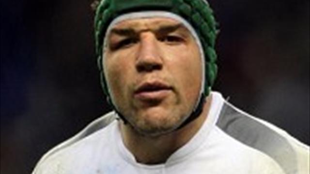 Rugby - Fourie hangs up his boots