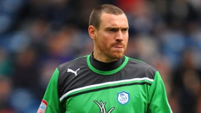 Championship - Millwall sign Bywater from Sheffield Wednesday