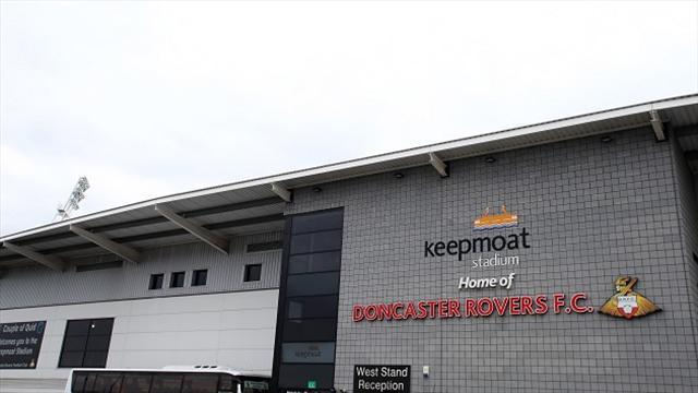 Championship - Doncaster Rovers reject takeover