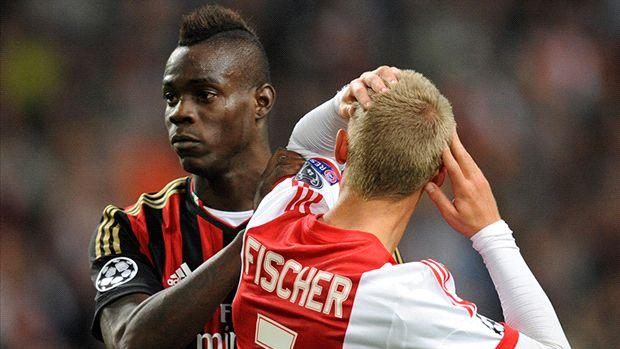 From Man Utd target to Ajax bench-warmer - the plight of Denmark wonderkid Viktor Fischer