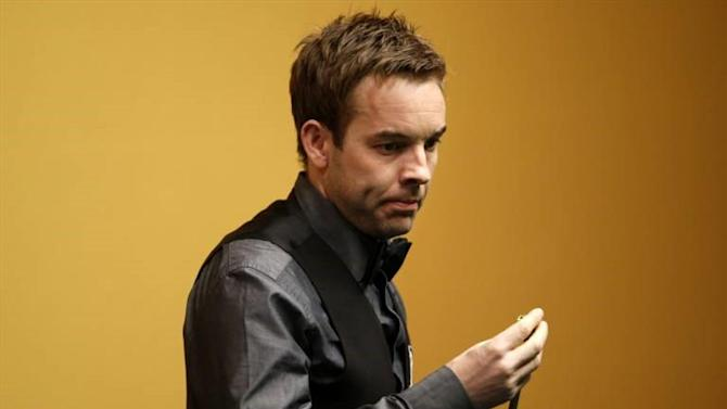 Snooker - Ali Carter returns from second cancer battle, wins first tournament back