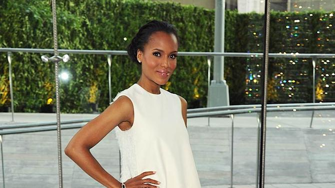 Kerry Washington CFDA Awards