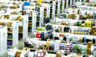 Christmas Day Sees Online Shopping Frenzy