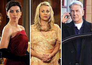 CBS Announces Finale Dates: Which Four Shows Are Getting Two-Hour Send-Offs?