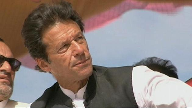 Imran Khan: Rock Star of Pakistani Politics