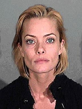 Jaime Pressly Avoids Jail Sentence in DUI Case