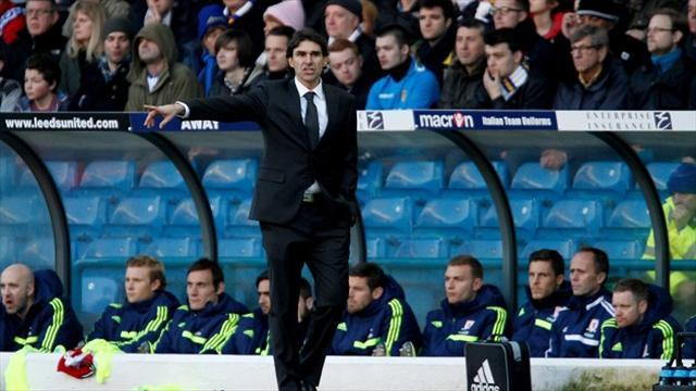 Football - Karanka suffers losing Boro start