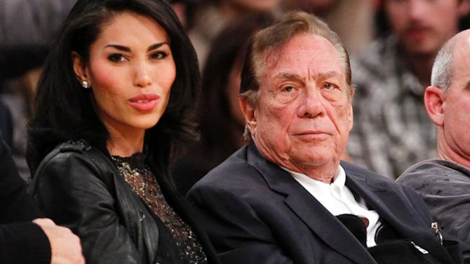 Why V. Stiviano Is Donald Sterling's 'Silly Rabbit'
