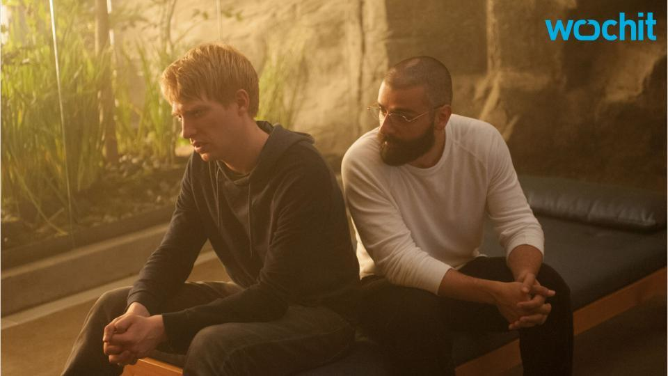 Ex Machina: Its Intelligence is not Artificial