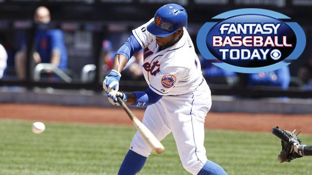 Fantasy Baseball Today: Weekend Leftovers (4/21)