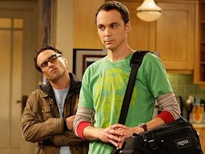 Ratings: 'Big Bang Theory' Hits Viewership High to Give CBS a Win