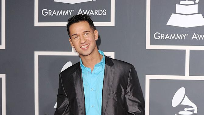 Mike The Situation Grammys