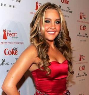 Actress Amanda Bynes Arrested on Suspicion of DUI -- and Other Young Female Celebs Nabbed for DUI