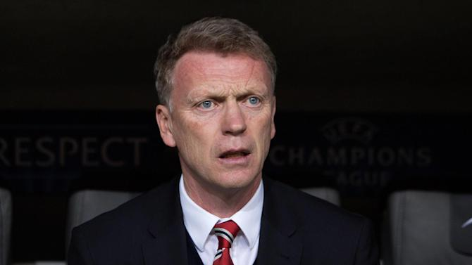 Premier League - Moyes claims he has had offers
