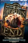 Poster of The World's End
