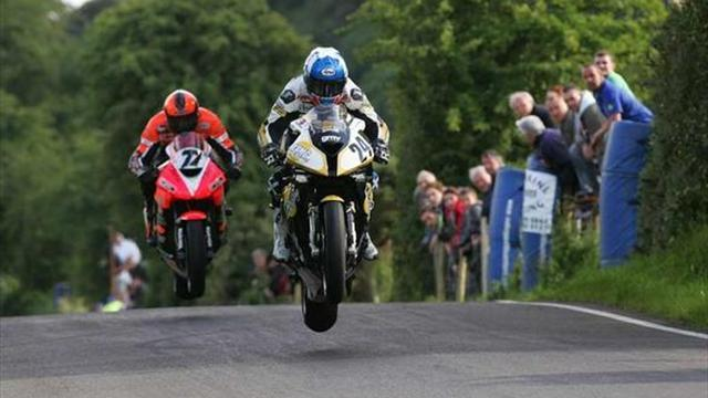 Superbikes - Amor planning 2014 return to Ulster Grand Prix
