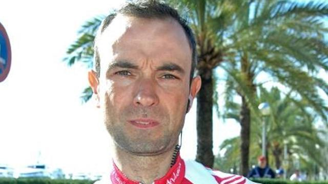 Cycling - Katusha suspend Vicioso over doping case