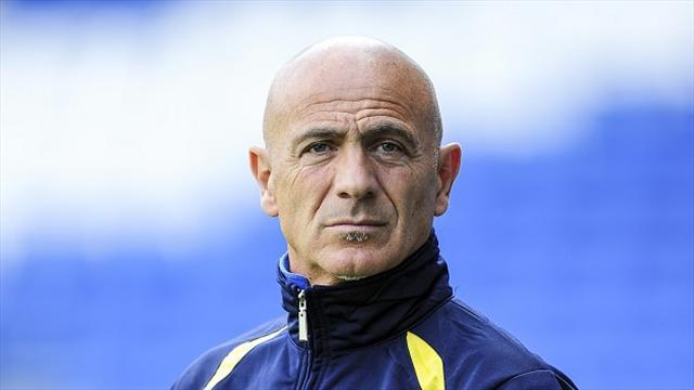 Championship - Sannino wants more character