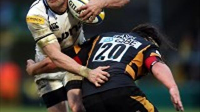 Rugby - Cueto set for record