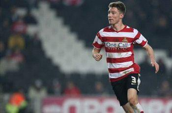 Doncaster Rovers 2-0 Blackburn Rovers: Hosts earn first Championship win