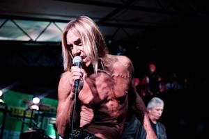 SXSW 2013: Iggy and the Stooges Premiere New Songs