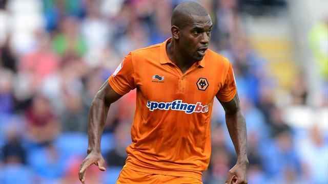 Ligue 1 - Zubar joins Ajaccio from Wolves