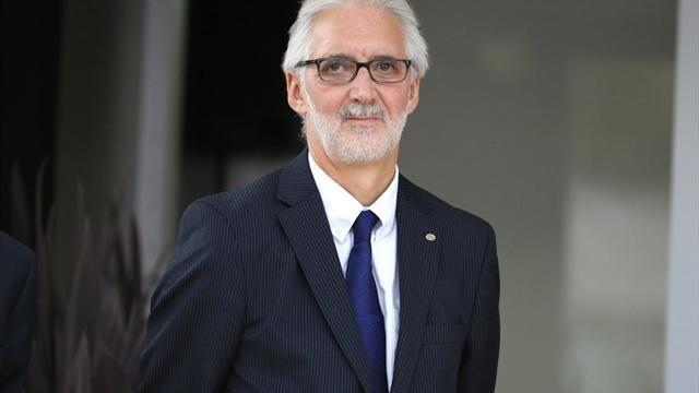 Cycling - Cookson: We are 'addressing problems professionally and appropriately'