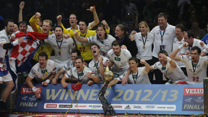 Germany Handball Champions League