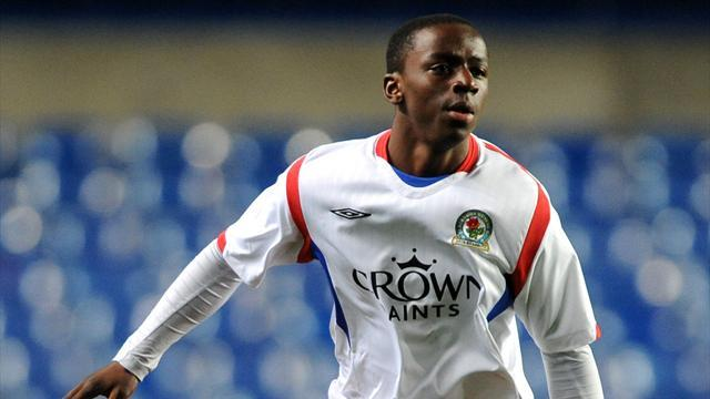 Championship - Evans makes loan switch