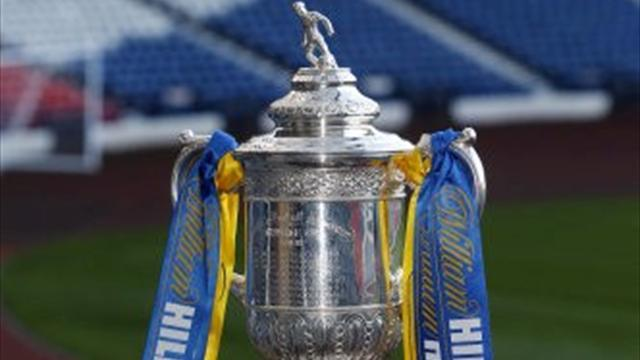 Scottish Cup - LIVE