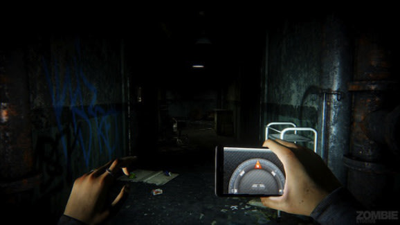 PS4 horror game Daylight puts Twitch viewers in control of its scares