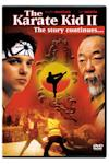 Poster of The Karate Kid Part II