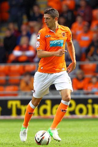 Craig Cathcart faces up to three weeks on the sidelines for Blackpool
