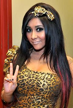 Snooki Sued for $7 Million Over Merchandising Deal