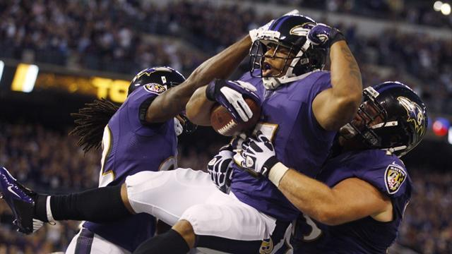 Ravens rout Bengals with quick-fire offense