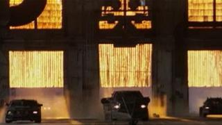 Death Race: Behind The Scenes Clip 1