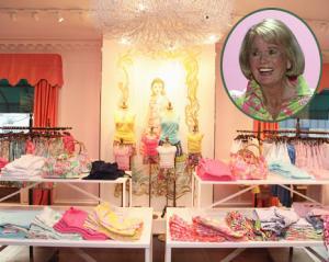 Lilly Pulitzer Dead: Fashion Designer Dies at 81