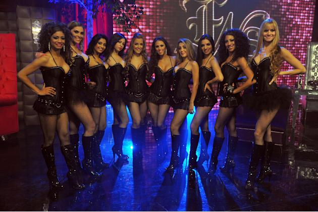 El gran debut de Fort Night Show en América