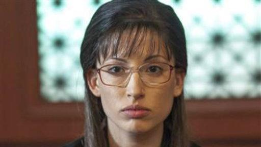 How Jodi Arias Movie Script Evolved