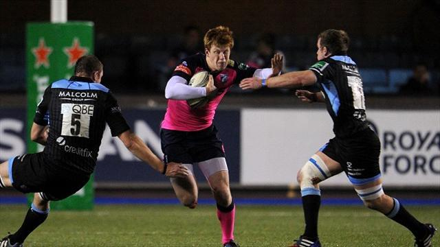 RaboDirect Pro12 - Patchell set for surgery, misses Six Nations
