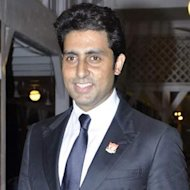Abhishek Bachchan Not Doing 'Vettai' Remake
