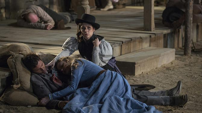 'Westworld' recaps and reflections on Episode 4: 'Dissonance Theory'