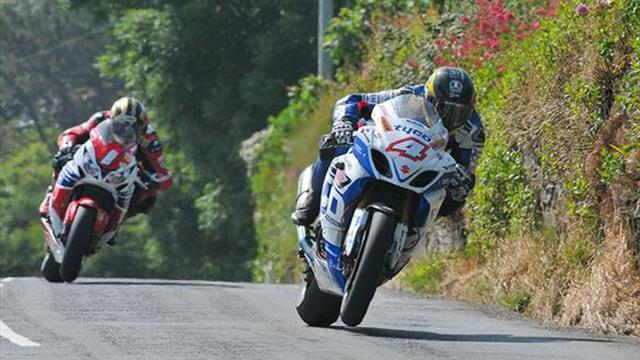 Motorsports - Michael Dunlop to take year out in 2014