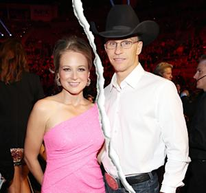 Jewel, Rodeo Star Ty Murray Split After Nearly Six Years of Marriage
