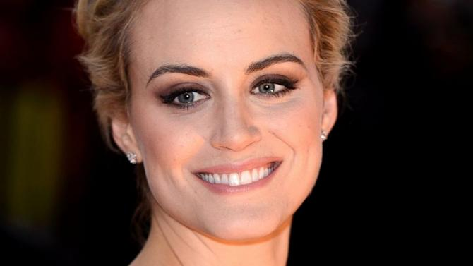 Why Taylor Schilling Calls 'Orange Is the New Black' Her 'Golden Ticket'