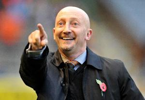 Ian Holloway feels Crystal palace were 'terrific from start to finish' against Peterborough